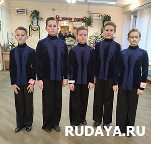 новость коллектива Magic Dance