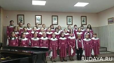 новость платья для муз школы хоровой 106