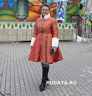 новость пошив утепленного пальто