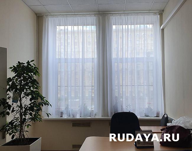 шторы для офиса